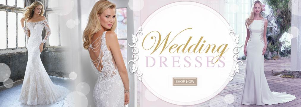 Ladieswear, Dresses, Mother Of The Bride & Wedding Dresses