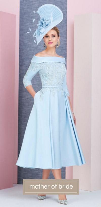 Prom Dresses Mother Of Bride Wedding Dresses In North Yorkshire Uk