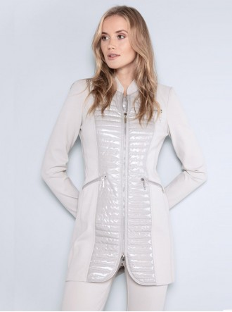 8225517395 - Alexis Long Jacket (Airfield)