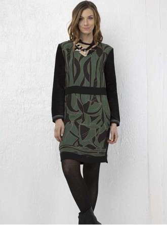 EJW192041500 - Dark Green/Black (Elisa Cavaletti)