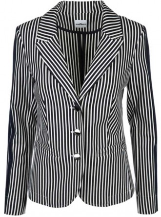8225419380 - Stripe Blazer (Airfield)