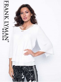 186634  - Off White (Frank Lyman)