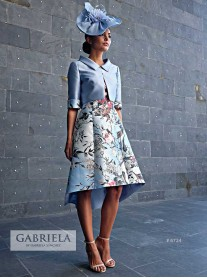 6724 - Blue / Yellow (Gabriela Sanchez)