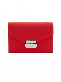 1200 - Hot Red/Poppy Red (Gina Bacconi)