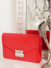 1200 - Hot Red/Nordic Blue/Pink (Gina Bacconi)