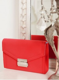 1200 - Hot Red/Poppy Red/Nordic Blue/Pink (Gina Bacconi)