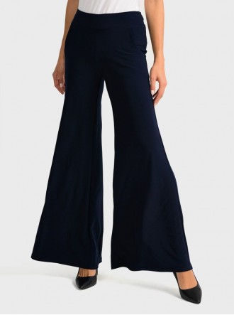 161096 - Midnight Blue Pant (Joseph Ribkoff)
