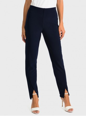 194054 - Midnight Blue Pant (Joseph Ribkoff)
