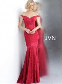 JVN62564 - Red (Jovani)