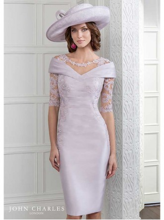 26416A - Pearl Dress (John Charles)