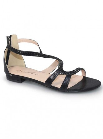 Belle JLH 976 - Black (Lunar)