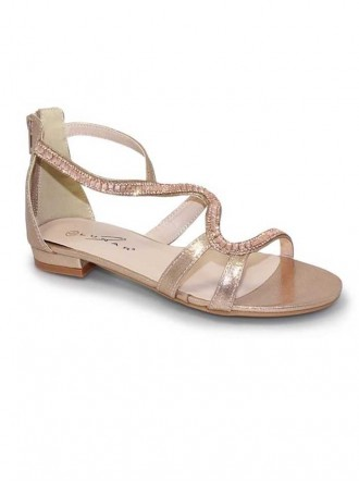 Belle JLH 976 - Rose Gold (Lunar)