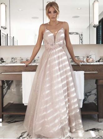 MC11922 - Mauve Dress (Mascara)