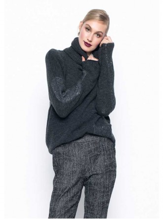 ZK103 - Charcoal Jumper (Picadilly Canada)