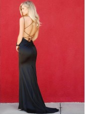 52613 - Black (Sherri Hill)