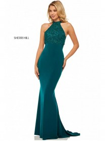 52901 - Emerald (Sherri Hill)