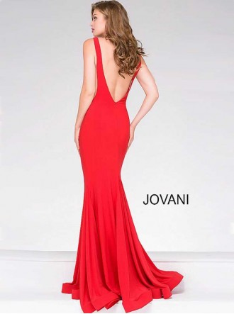 47100A - Red (Jovani)