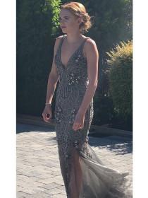 SCARLETT (Terani Couture)