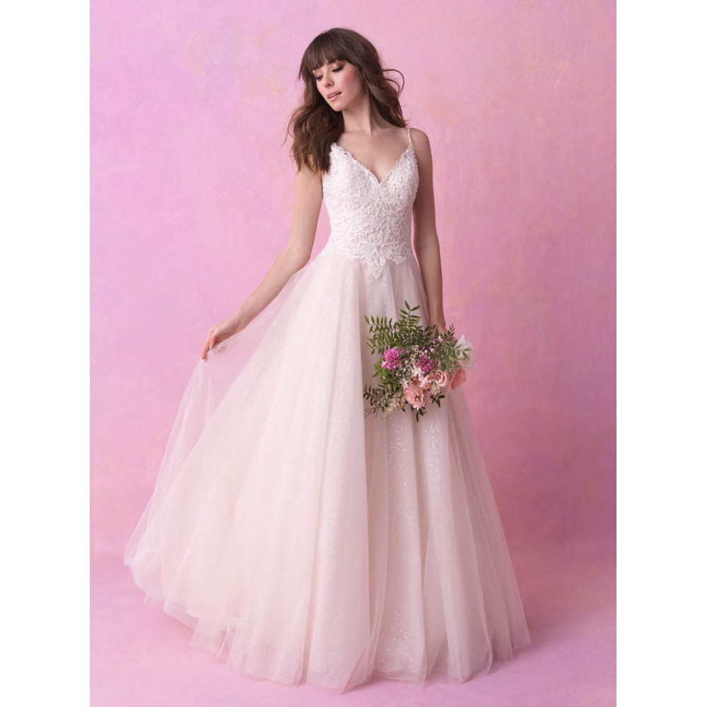 Allure Bridals Wedding Dresses: Allure Bridals Wedding Dress By