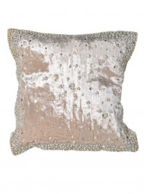 Pearl Cluster Cushion