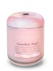 Guardian Angel - Large Candle