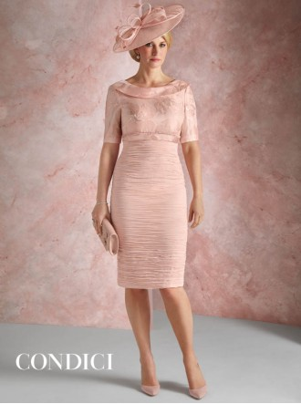 70919 - Praline / Blush (Condici)