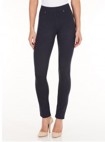 2709396 - Pull On Slim Leg Jegging (French Dressing Jeans)