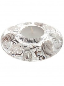 Christmas Tea Light Candle Holder (Large)