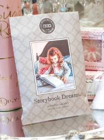 Storybook Dreams - Scented Sachet