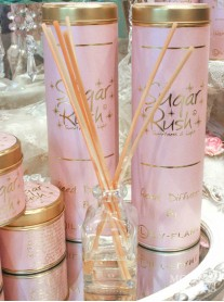 Sugar Rush Reed Diffuser