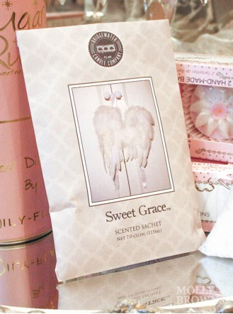 Sweet Grace - Scented Sachet