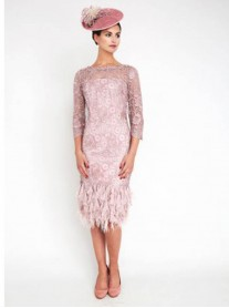 3015 - Blush / Gold/Silver (Gill Harvey)