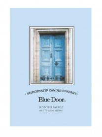 Blue Door - Scented Sachet