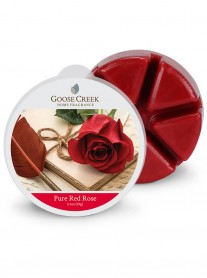 Wax Melts - Pure Red Rose