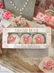 Gift Set of 3 Floral Fancies