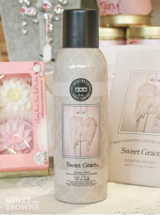 Sweet Grace - Room Spray