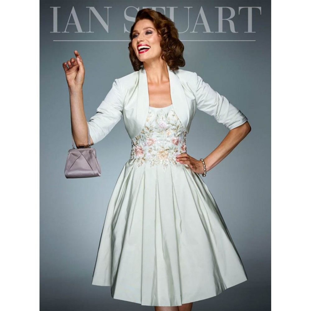 Ian Stuart - Mother Of The Bride or Groom Dresses & Occasion Wear ...