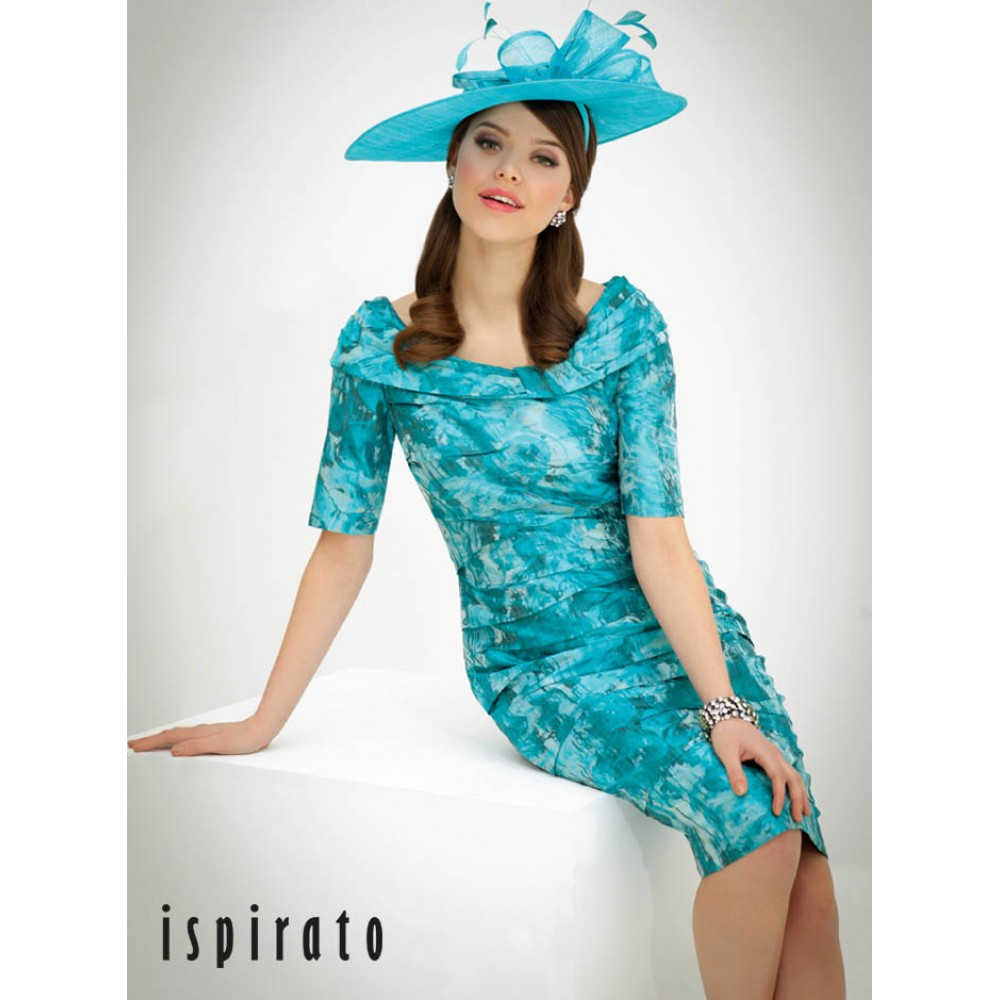 IY816 Mother of the Bride Dress - Ispirato Wedding Outfits by Molly ...