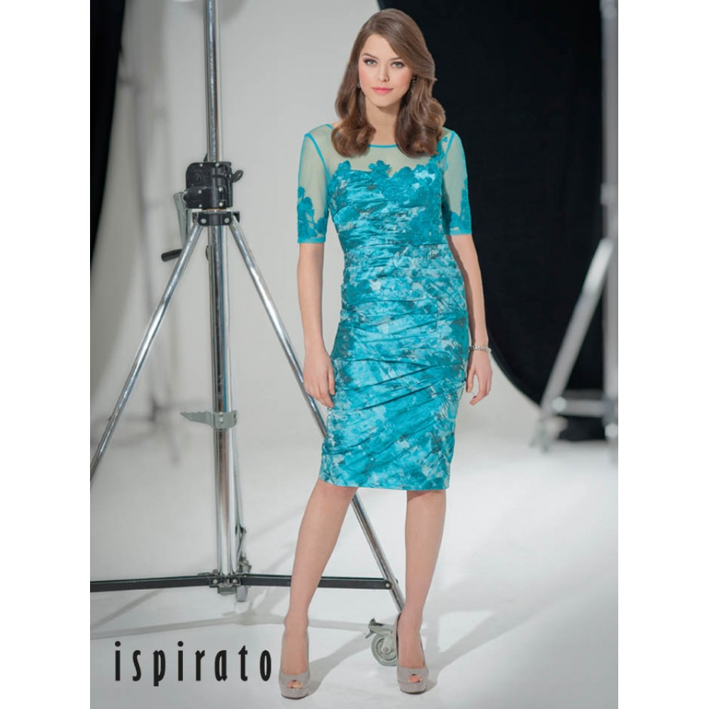 IY934 Mother of the Bride Dress - Ispirato Wedding Outfits by Molly ...