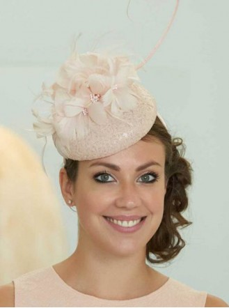 EB406 Fascinator (J Bees)