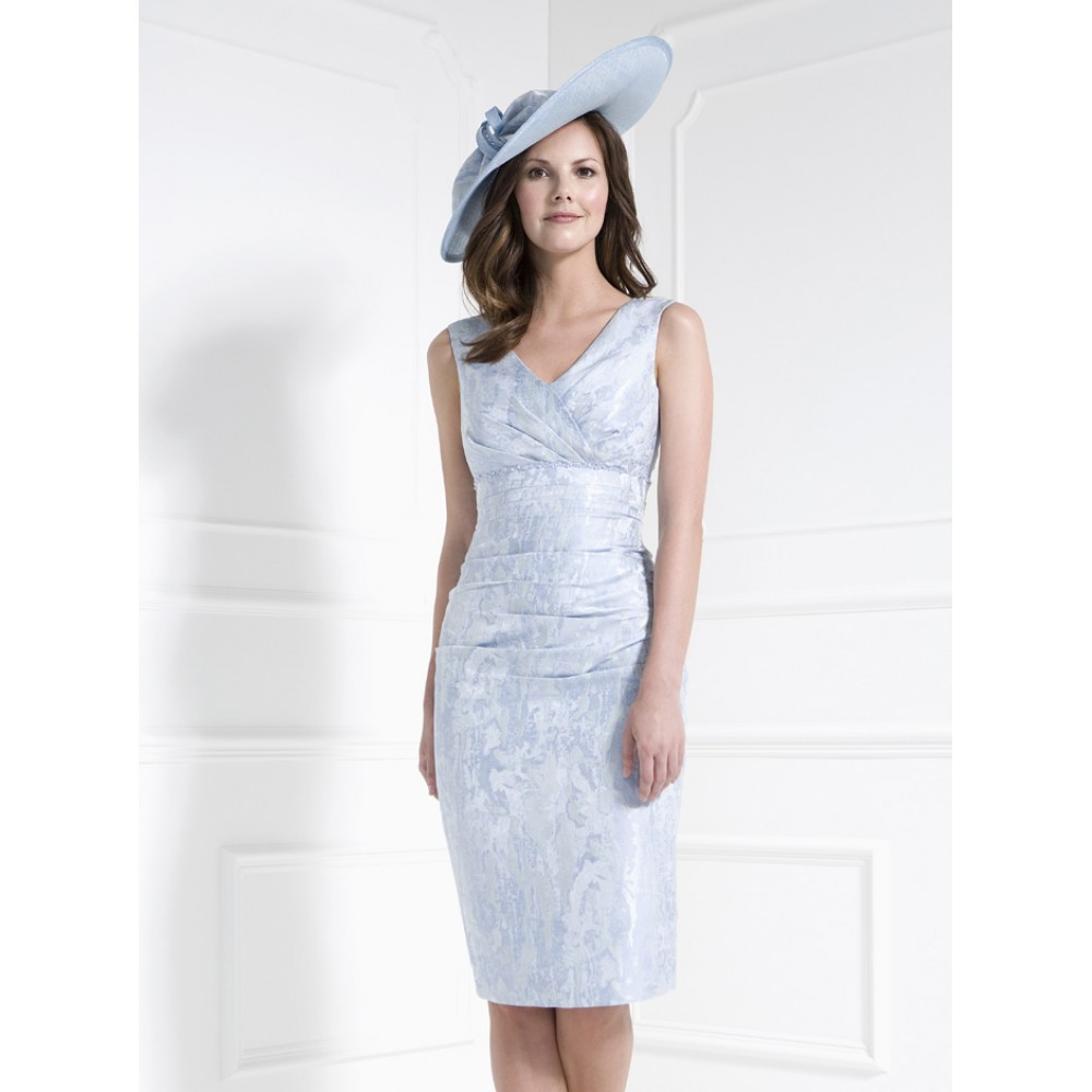 Wedding Ice Blue Dress 26017 john charles dress jacket mother of the bride dresses by ice blue charles