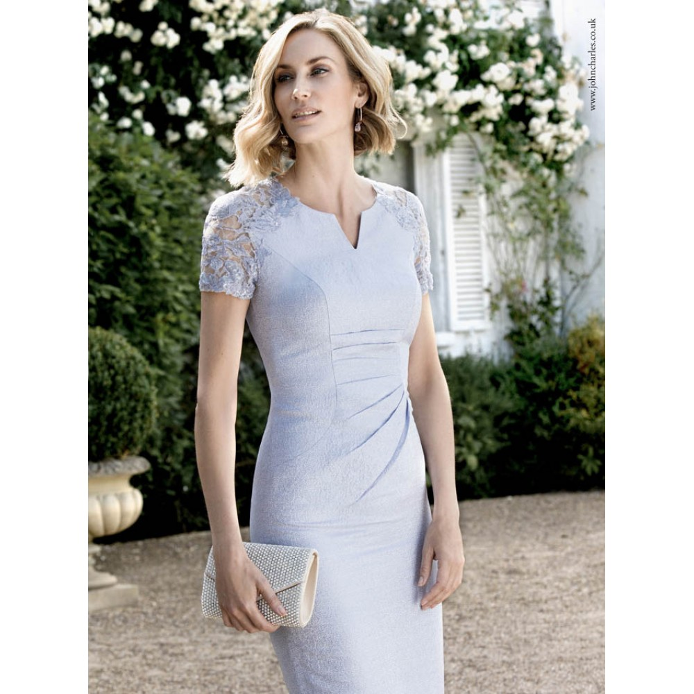 John Charles Dress & Jacket Mother The Bride Dresses by