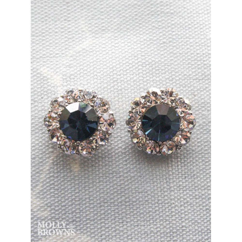 earrings crystal diamond product large extra stud white marquise