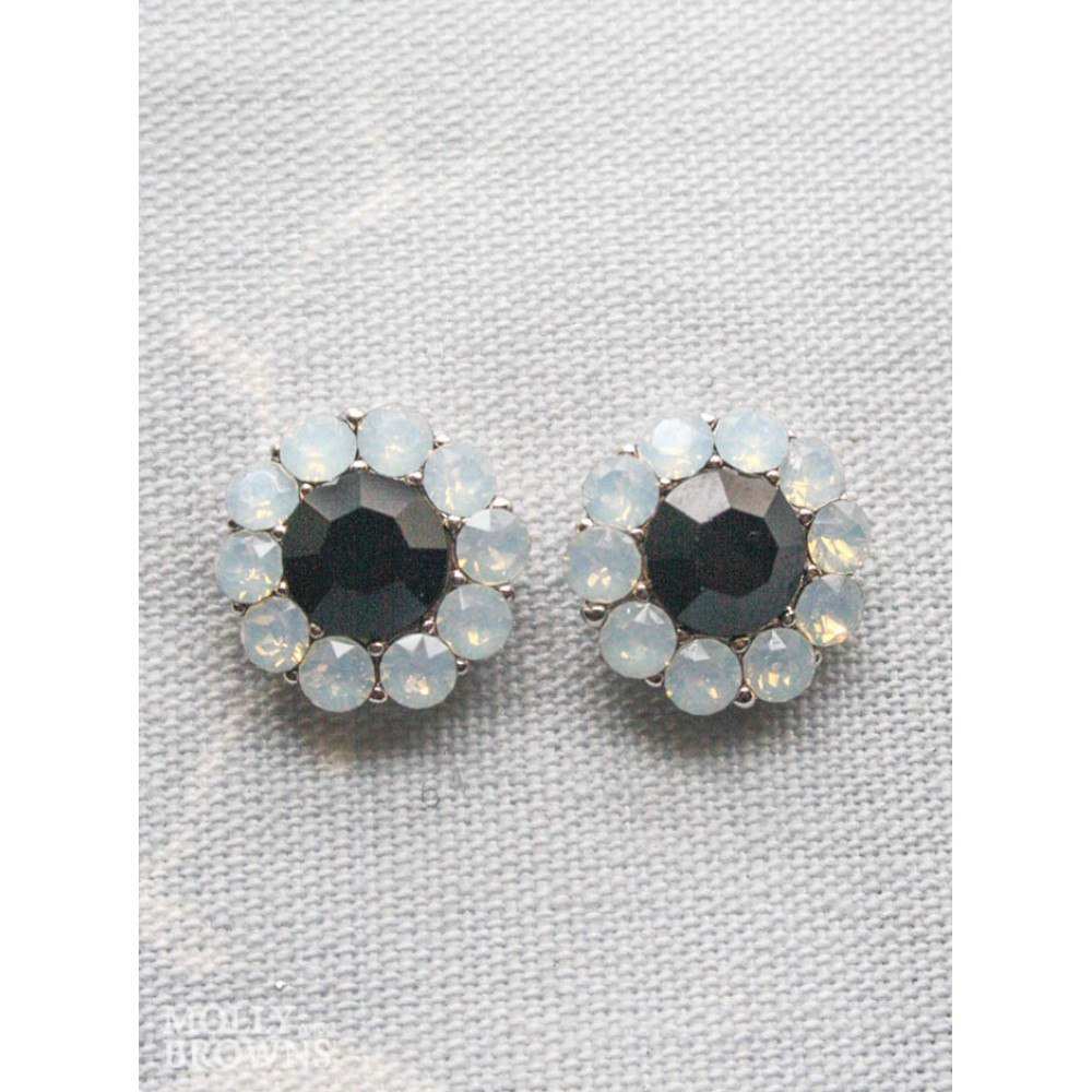 l large molly jewellery stud crystal by small earrings