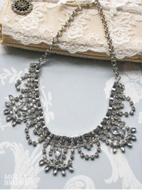 Soho Diamante Necklace