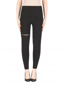 183409 Leggings - Black (Joseph Ribkoff)
