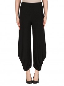 181078 Trousers - Black (Joseph Ribkoff)