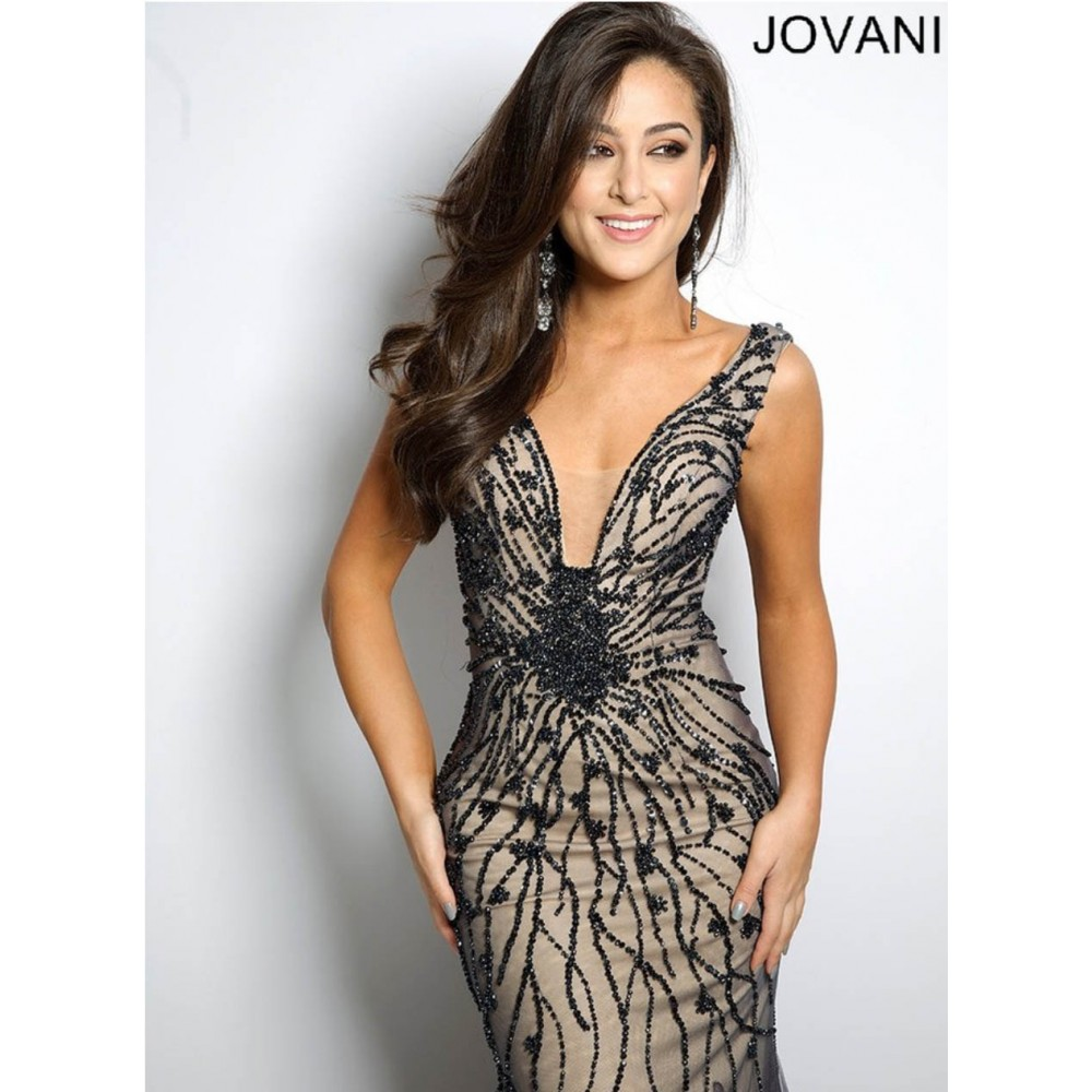 JVN22495 - Evening Prom Dresses - Jovani Dress by Molly Browns