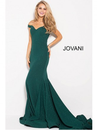 55187A - Hunter (Jovani)