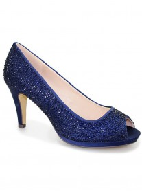 Melody - Navy Blue (Lunar)